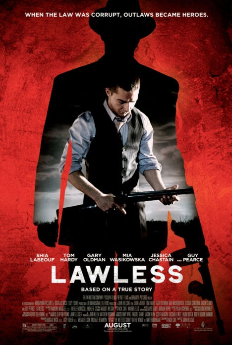 lawless