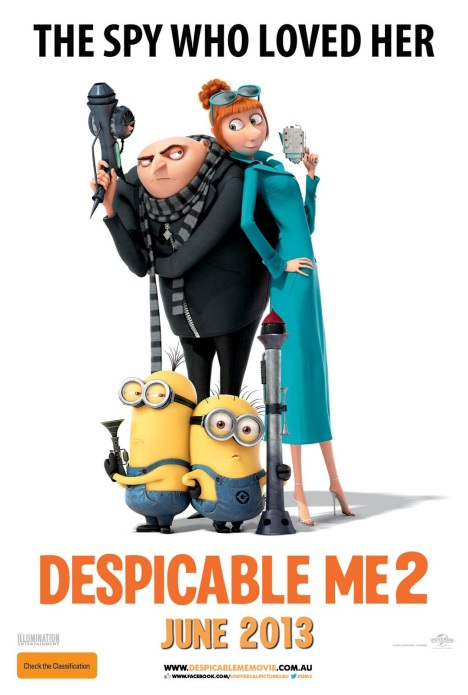 Despicable_Me_2_movie poster australia
